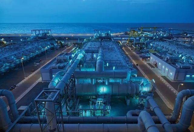 海水淡化过滤解决方案