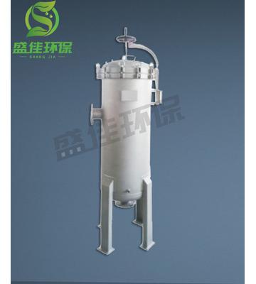 工业型滤芯式过滤器